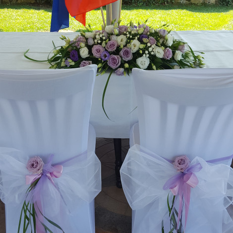 Ostala poročna dekoracija